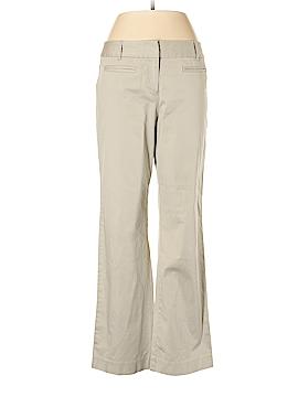 Talbots Khakis Size 10