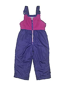 ZeroXposur Snow Pants With Bib Size 3T
