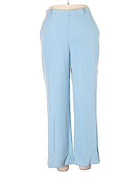 Lauren by Ralph Lauren Silk Pants Size 12