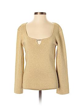 U-Knit Long Sleeve Top Size S