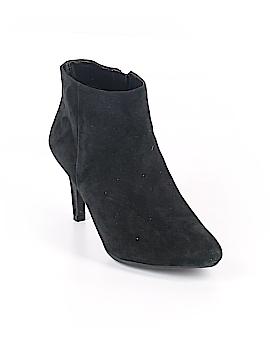 Alex Marie Ankle Boots Size 8
