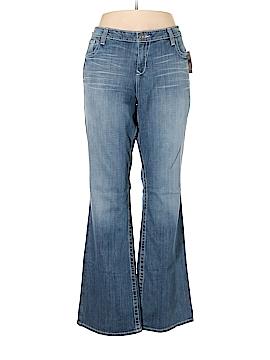 Big Star Jeans Size 38