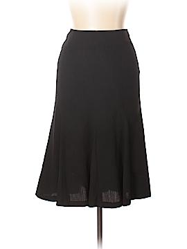 Max Mara Wool Skirt Size Med (2)