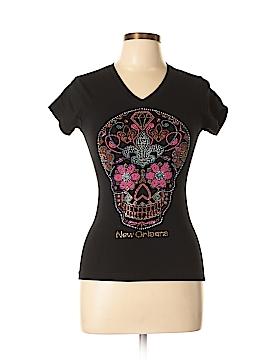 Classic Elements Short Sleeve T-Shirt Size M