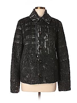 Diesel Wool Coat Size M