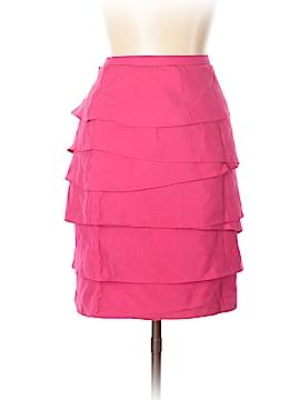 Magaschoni Silk Skirt Size 12