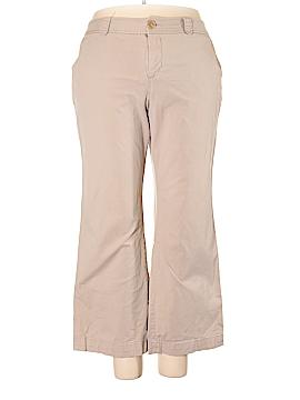 Merona Casual Pants Size 20 (Plus)
