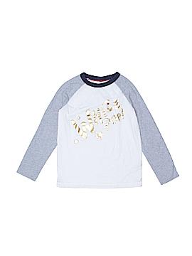 Mini Boden Long Sleeve T-Shirt Size 7