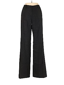 BCBGMAXAZRIA Linen Pants Size 4