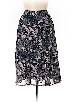 Sag Harbor Casual Skirt Size M (Petite)