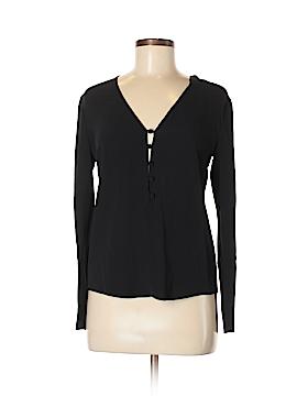 A.L.C. Long Sleeve Blouse Size M