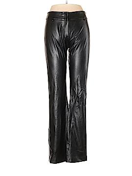 Joseph Faux Leather Pants Size 38 (FR)