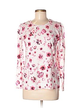 Simply Vera Vera Wang Short Sleeve T-Shirt Size M