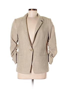 Drew Wool Blazer Size M