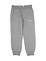 Puma Boys Sweatpants Size 4