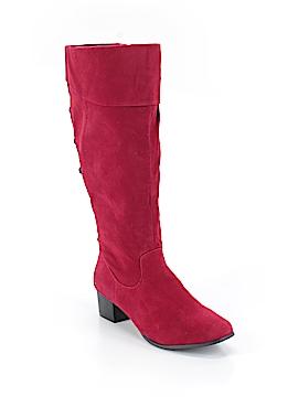 Classique Boots Size 9