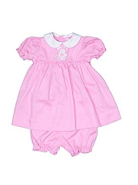 Petit Ami Dress Size 3 mo