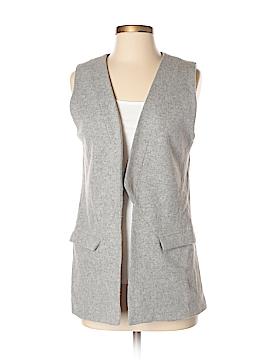 Waverly Grey Vest Size 4