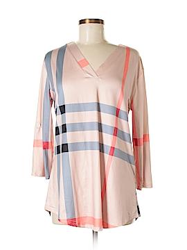 Amaryllis Long Sleeve Top Size S