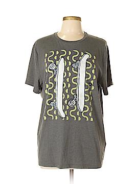 Hollister Short Sleeve T-Shirt Size XL (Plus)
