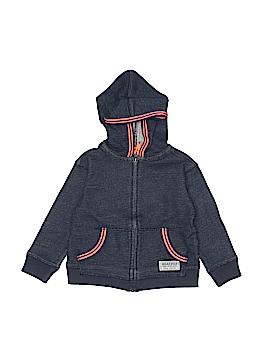 OshKosh B'gosh Zip Up Hoodie Size 3T