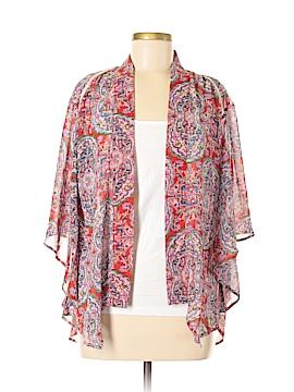 Cotton Candy Kimono Size S