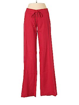 Georgie Linen Pants Size 4
