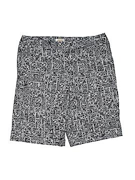 Talbots Khaki Shorts Size 16 (Petite)