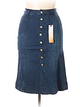 Jag Jeans Denim Skirt Size 2