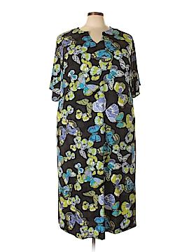 Joan Rivers Casual Dress Size 1X (Plus)