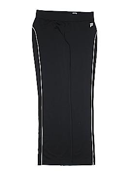 Fila Sport Active Pants Size 14 - 16