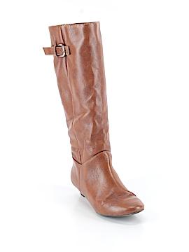Pesaro Boots Size 7