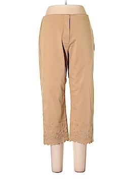 Apostrophe Casual Pants Size 12 (Petite)