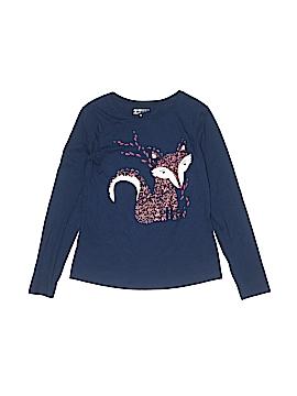 Arizona Jean Company Long Sleeve T-Shirt Size M (Kids)