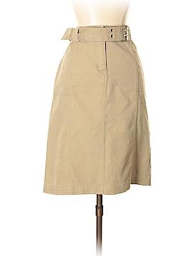 Isaac Mizrahi Denim Skirt Size 4