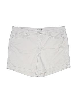 Vintage America Blues Khaki Shorts Size 14