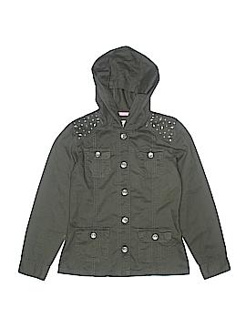 Justice Jacket Size 12