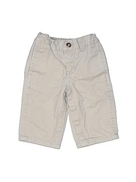 Nautica Khakis Size 6-12 mo