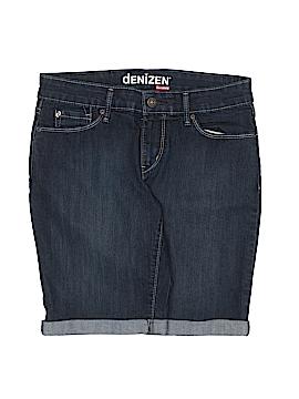 Denizen from Levi's Denim Shorts Size 2