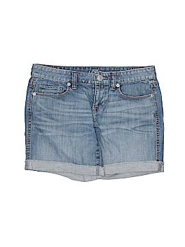 Ann Taylor LOFT Denim Shorts 25 Waist