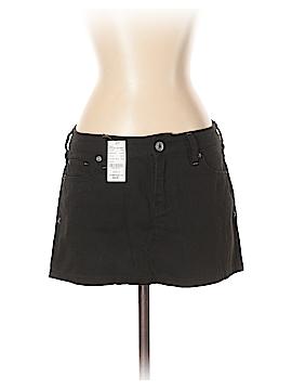 Tilt Denim Skirt Size 3