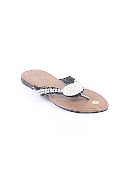 Eve Flip Flops Size 5