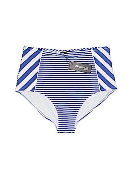 City Chic Swimsuit Bottoms Size 16 Plus (S) (Plus)