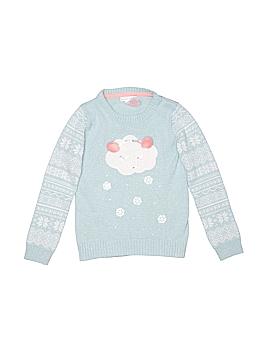 Maggie & Zoe Pullover Sweater Size 6X
