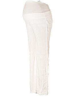 Old Navy Linen Pants Size XS (Maternity)