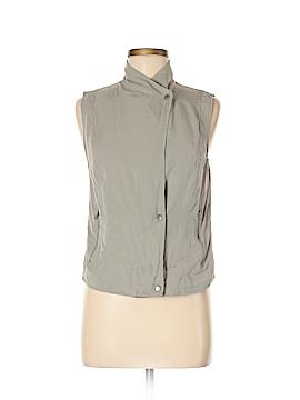 Banana Republic Factory Store Vest Size 6