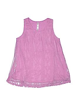 Cherokee Sleeveless Top Size 10 - 12