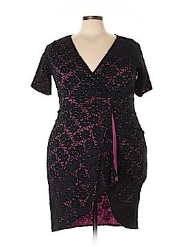 Grace Casual Dress Size 22 (Plus)