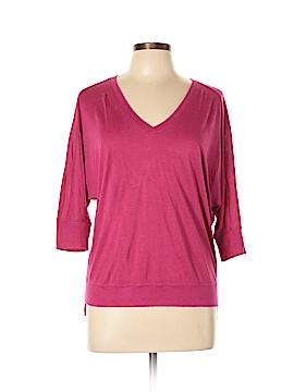 CAbi 3/4 Sleeve T-Shirt Size XS