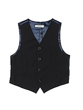 IZOD Tuxedo Vest Size S (Kids)